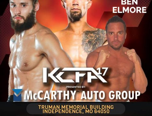 Kansas City Fighting Alliance – KCFA 17 Live Production